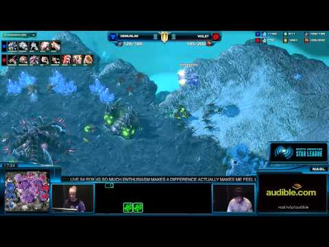 NASL Season 4 Grand Finals - Ro8 - Violet vs Demuslim - Game 5