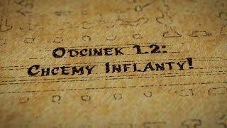 Grupy Impro - Hultaje Starego Gdańska - Odcinek 1.2 - Chcemy inflanty!