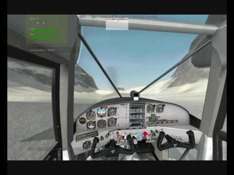 USEC Maule M7 260C (Ski Plane) for ArmA