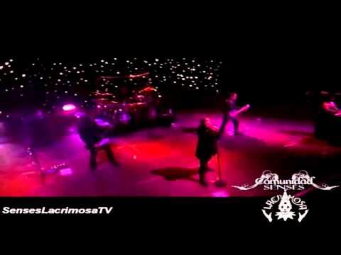 // Lacrimosa // Stolzes Herz - Mera Luna Festival 08.08.2004 HD [05 - 05]