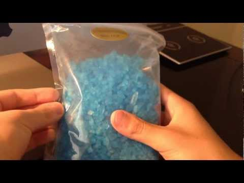 Breaking Bad Blue Candy