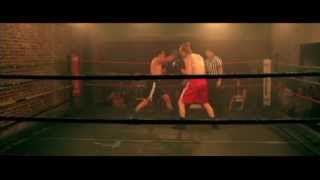 COUNTERPUNCH Official Trailer (2013) - Alvaro Orlando, Danny Trejo, Steven Bauer