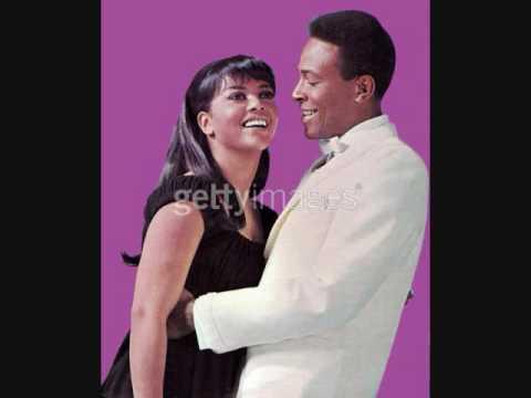 Marvin Gaye - Keep On Lovin' Me Honey