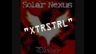 Solar Nexus - Extraterrestrial by Alex Russon