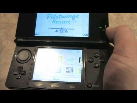 Classic Game Room - NINTENDO 3DS hardware review pt1