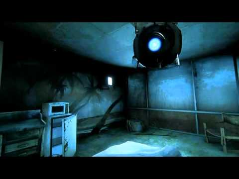 Gameplay Videos of Portal 2 Portal 2 Gameplay Demo From