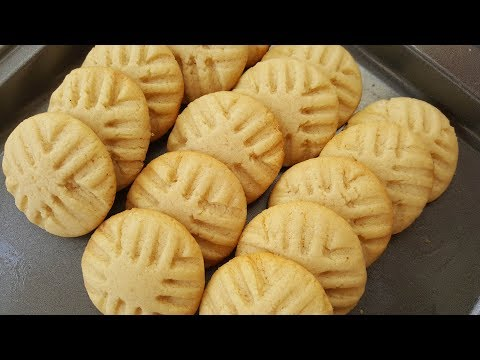 how to make aata biscuit at home - atta biscuits recipe eggless without oven - aliza bakery