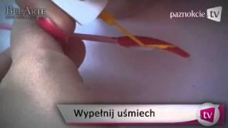 PaznokcieTV s01e11 - Tipsy