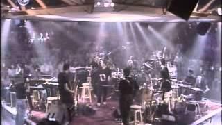 שלמה ארצי - מאז ועד ירח 1992 הופעה חיה