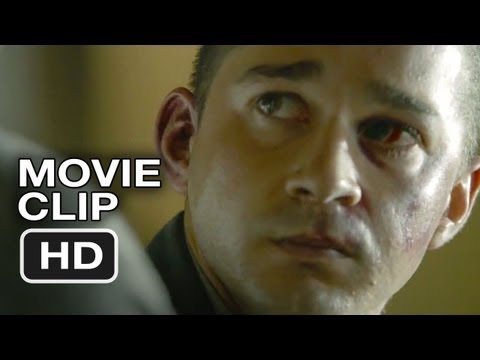 Lawless CLIP - We're Survivors (2012) Tom Hardy, Shia LaBeouf Movie HD
