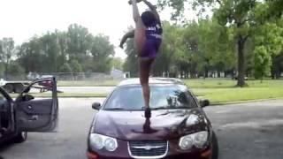 Nicki Minajpart Special on Canale Di Minajmymoment   Youtube