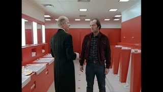 The Shining Bathroom Scene