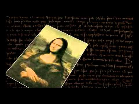 Da Vinci - The Genius