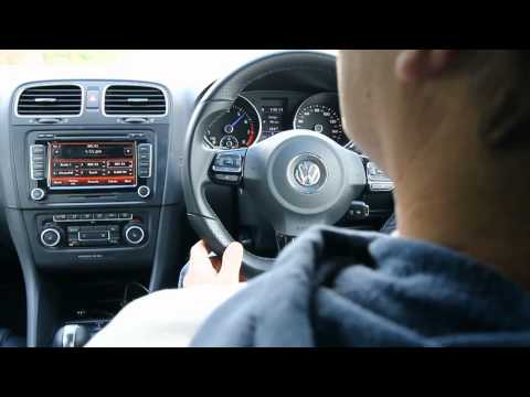 APR Golf R DSG Stage 3 ECU Enabled Variable Launch Control Teaser