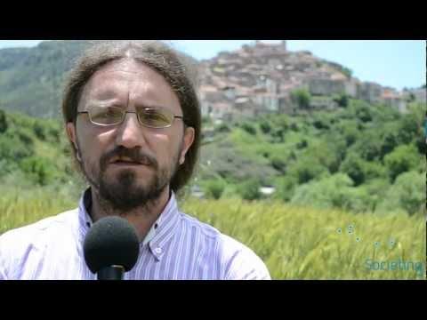 Intervista ad Antonio Pellegrino - Palio del Grano