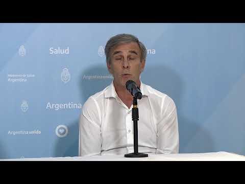 Coronavirus en la Argentina: hay 1133 casos, 34 muertos y 256 recuperados