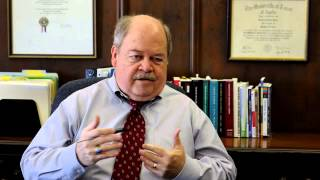 [What Is Collaborative Law? Fort Worth Divorce Lawyer Dick Price] Video