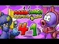 Let's Play Mario & Luigi Abenteuer Bowser Part 41: Das letzte Sternenserum!