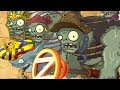 Plants vs. Zombies 2 - Meet the Gargantuars