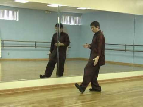 Tai Chi Chuan 24-Steps for Beginners Lesson-2