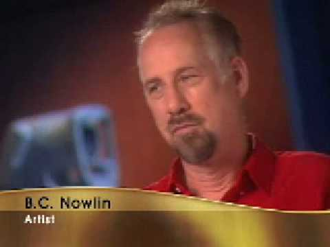 B.C. Nowlin