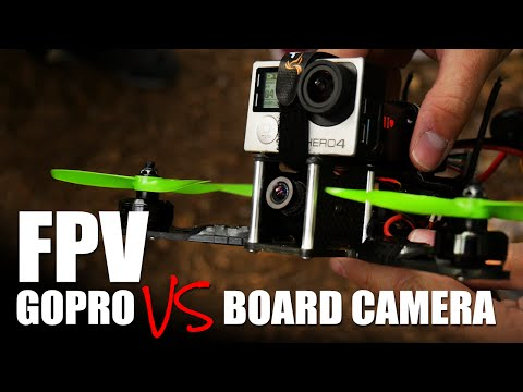 FPV GoPro vs Board Camera   Flite Test - UC9zTuyWffK9ckEz1216noAw