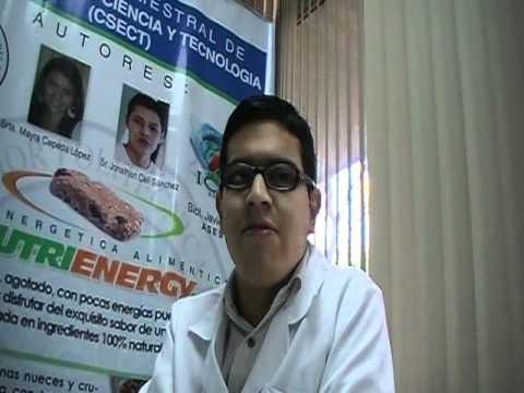 Entrevista con Ronny Xavier Andrade Parra a favor de los novatos dentro y fuera ESPOL, 2011.08.04