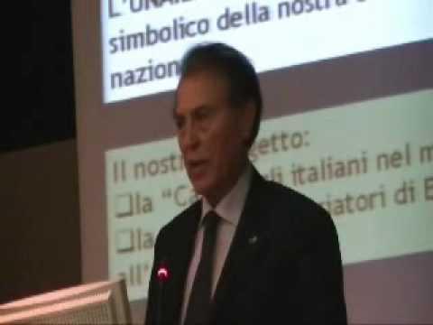 Expo 2015. Italiani all'estero. Parla Franco Narducci, presidente nazionale di UNAIE