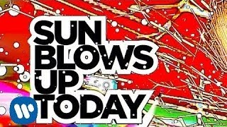 "Watch The Flaming Lips - ""Sun Blows Up Today"" (Music Video)"