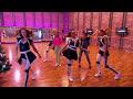 Фрагмент с начала видео Оpen Kids - Не танцуй - Танцы на ТНТ