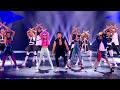 Фрагмент с конца видео Оpen Kids - Не танцуй - Танцы на ТНТ