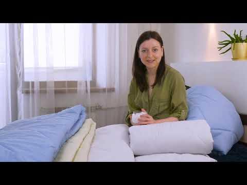 "Одеяло антиаллергенное с Eco-Soft Зимнее ""Royal Pearl"" №843"