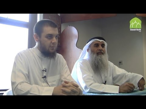 Virtues of the People of the Qur'an - Shaykh Adnan Abdul Qadir