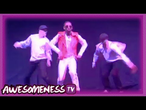 Mindless Behavior Introduces Jacob Latimore - Mindless Takeover Ep. 16