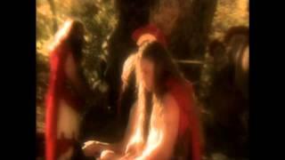 La historia de Esparta