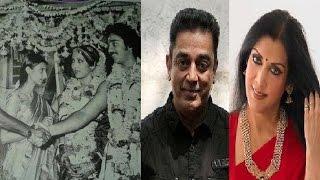 Kamal Teased by his Ex-Wife Vaniganapathi 02-07-2015 Red Pixtv Kollywood News   Watch Red Pix Tv Kamal Teased by his Ex-Wife Vaniganapathi Kollywood News July 02, 2015