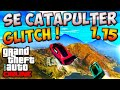 GLITCH | Se Catapulter dans les Airs sur GTA 5 Online ! GLITCH GTA 5 ONLINE 1.15