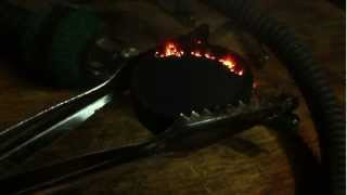 Page 1 of comments on Hookah - Lighting the quick light coal - YouTube