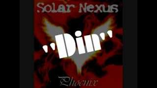 Solar Nexus - Din by Alex Russon