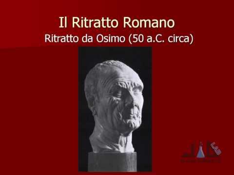 videocorso archeologia e storia dell'arte romana - lez 3 - parte 4