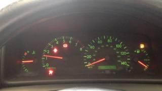 ДВС (Двигатель) Toyota Corolla (2002-2004) Артикул 900040800 - Видео