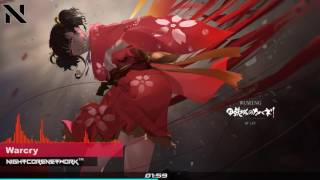 Kabaneri - Warcry - Hiroyuki Sawano