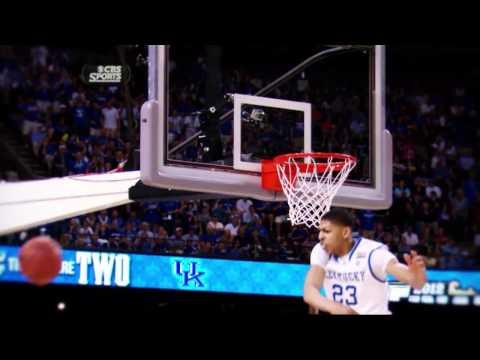 Kentucky Basketball One Shining Moment 2012