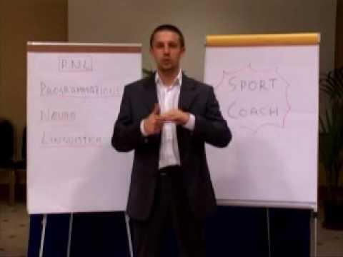 SPORT COACH: PNL Coaching Allenamento Motivazione Sport