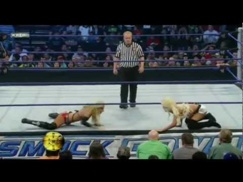 WWE Smackdown 3 12 2012 part 5 / 9 780p HDTV ultra HD RAW February