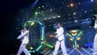 w-inds   super lover~ i need you tonight (live)