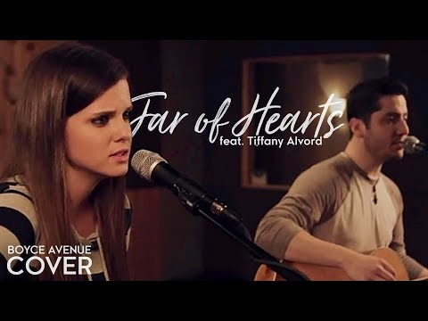 Jar of Hearts - Christina Perri (Boyce Avenue feat. Tiffany Alvord acoustic cover) on iTunes