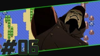 Pokémon Emerald | #06 Amon a Boat!