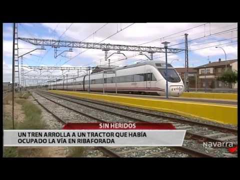 Noticias Navarra 14h30 12 julio 2014