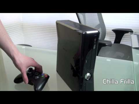 Xbox 360 Slim Unboxing and Review